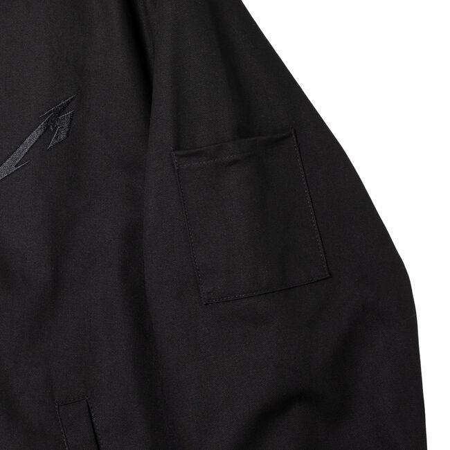 Logo Work Jacket, , hi-res