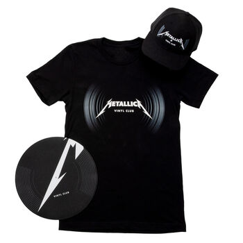 Metallica Vinyl Club 2020 Bundle, , hi-res