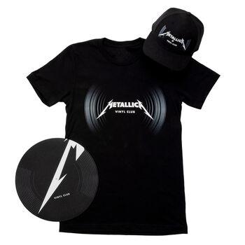 Metallica Vinyl Club 2020 Bundle, , hi-res