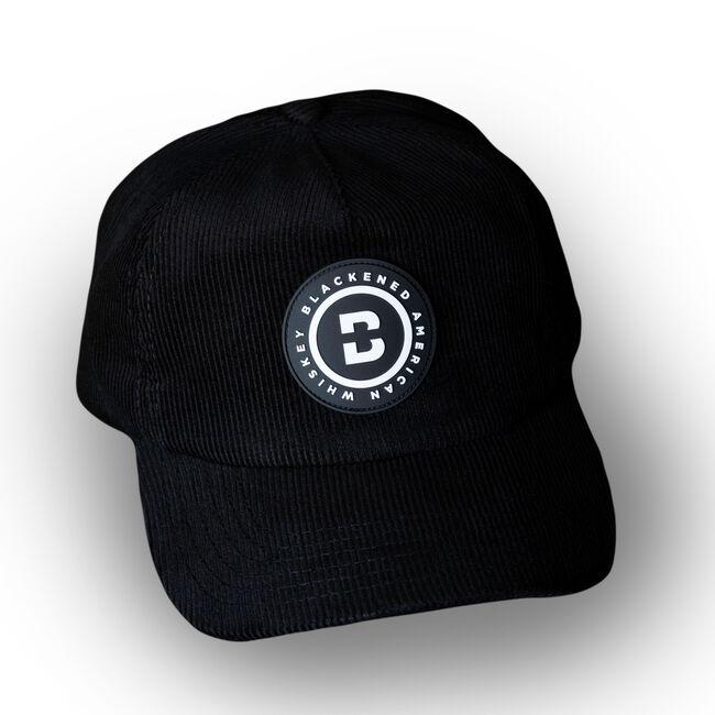 Blackened Whiskey Corduroy Hat, , hi-res