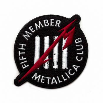 Fifth Member™ Patch, , hi-res