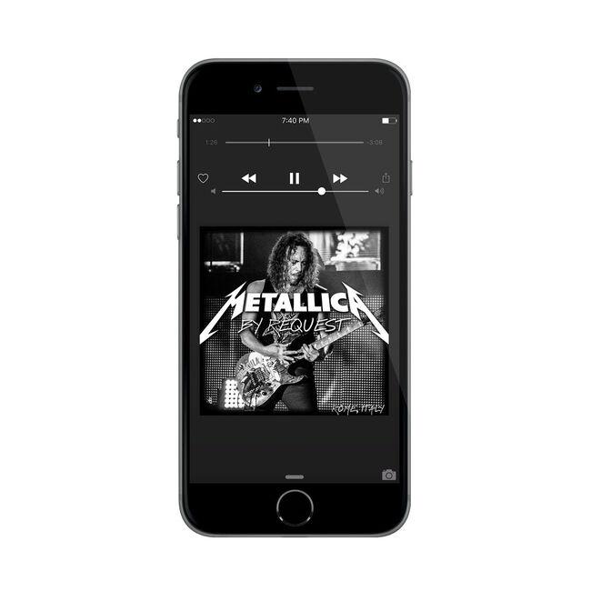 Live Metallica: Rome, Italy - July 1, 2014 (Digital Download), , hi-res