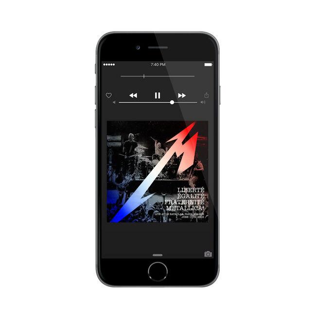Liberté, Egalité, Fraternité, Metallica! (Digital Download), , hi-res