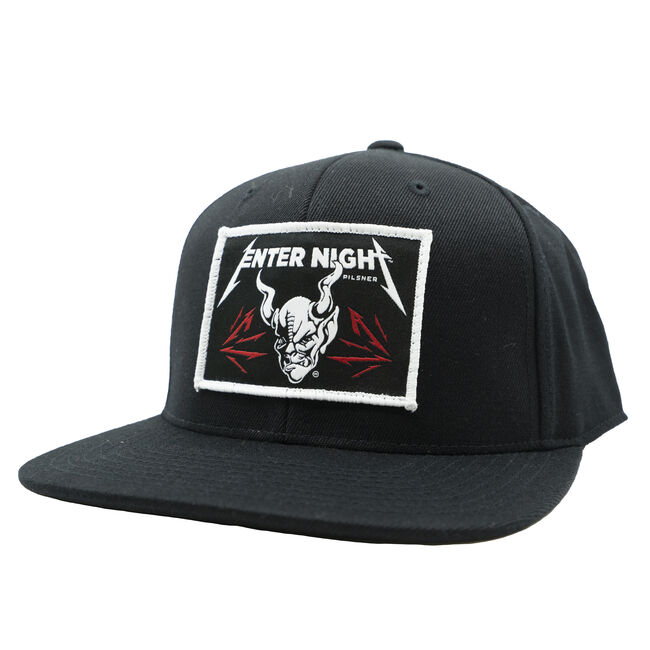 Enter Night Speakers Snapback Hat, , hi-res