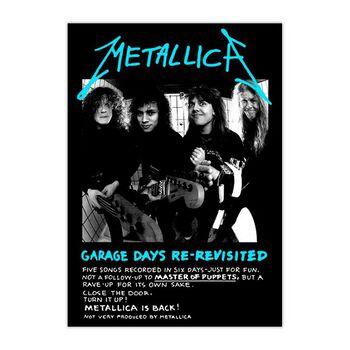 Garage Days Poster , , hi-res