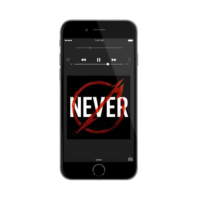 Metallica Through the Never Soundtrack (Digital Download), , hi-res
