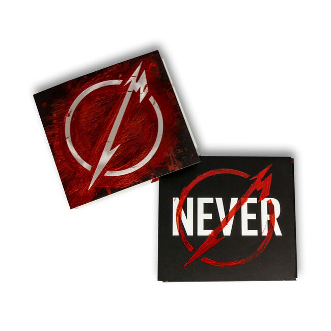 Metallica Through the Never Soundtrack - 2CD, , hi-res