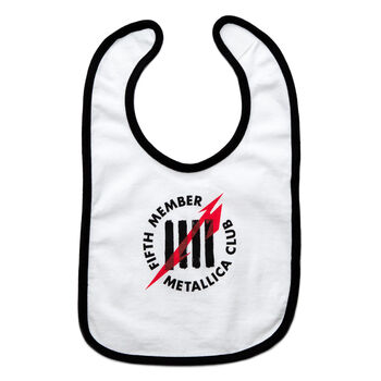 Fifth Member™ Baby Bib, , hi-res