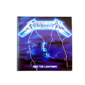 Ride the Lightning - Remastered CD, , hi-res
