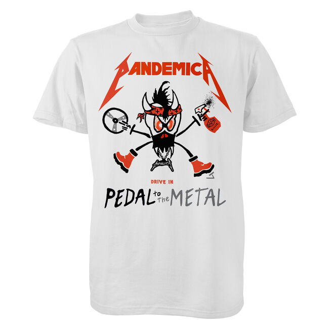 Pandemica T-Shirt - 3XL, , hi-res