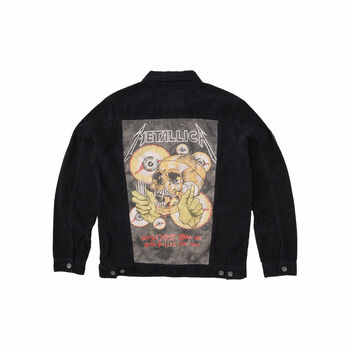 Billabong x Metallica Shortest Straw Jacket, , hi-res