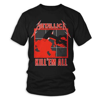 Kill 'Em All T-Shirt, , hi-res