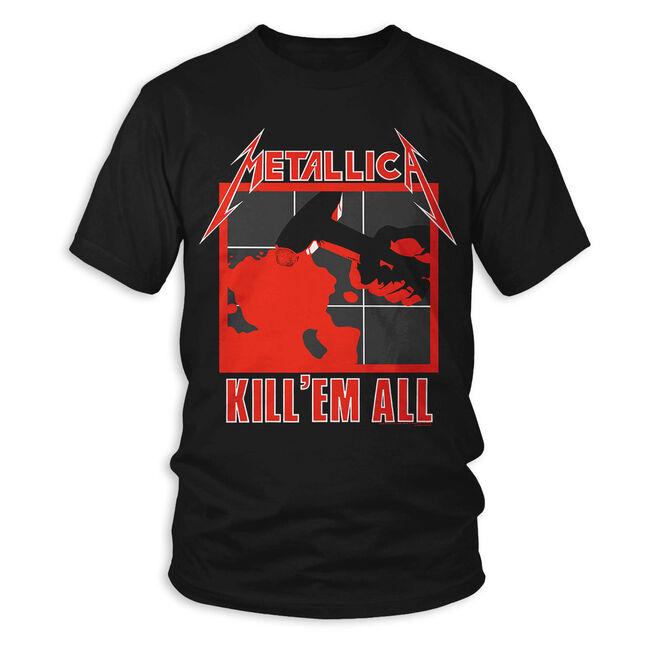 Kill 'Em All T-Shirt, , hi-res