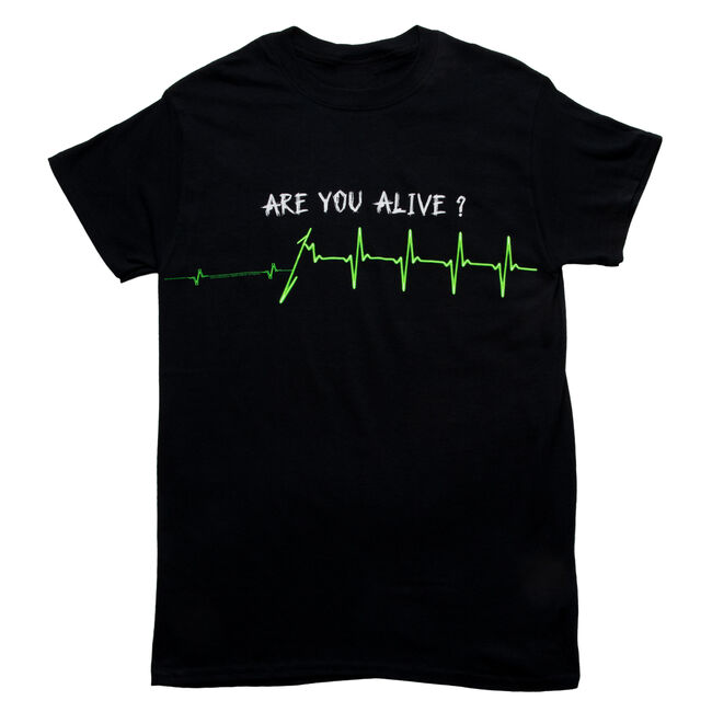 Are You Alive? T-Shirt, , hi-res