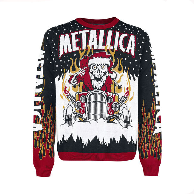 Gimme Yule Holiday Sweater, , hi-res