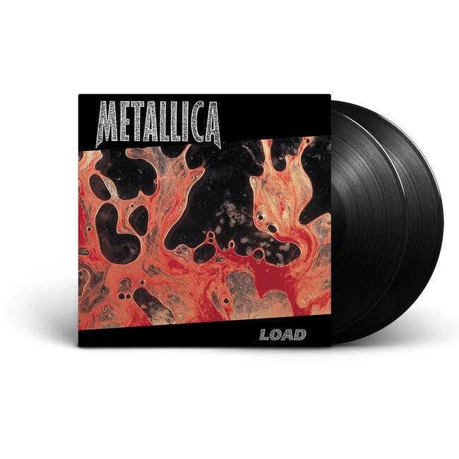 Load - Vinyl (2LP), , hi-res