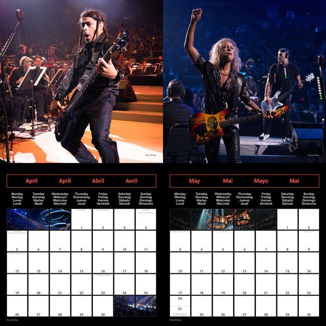 2021 Calendar, , hi-res