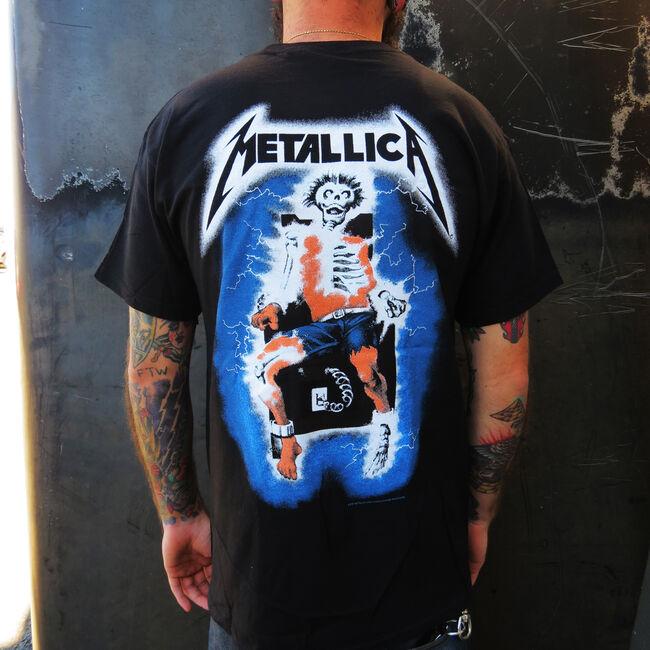 Ride the Lightning T-Shirt, , hi-res