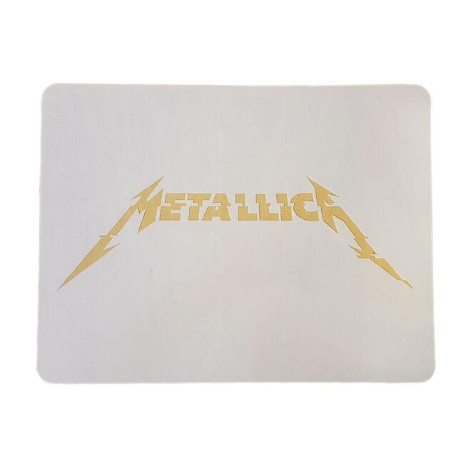 Metallica Stencil, , hi-res