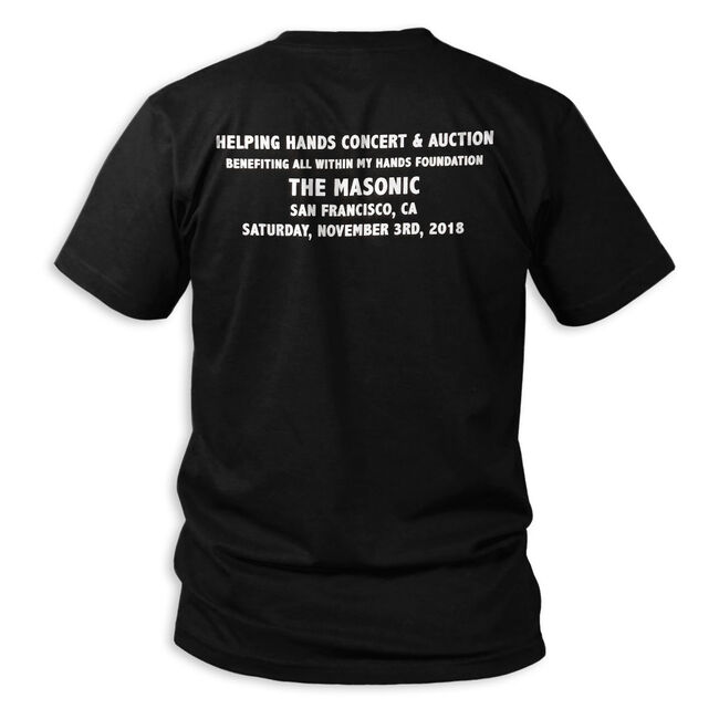 All Within My Hands Event T-Shirt - 2XL, , hi-res