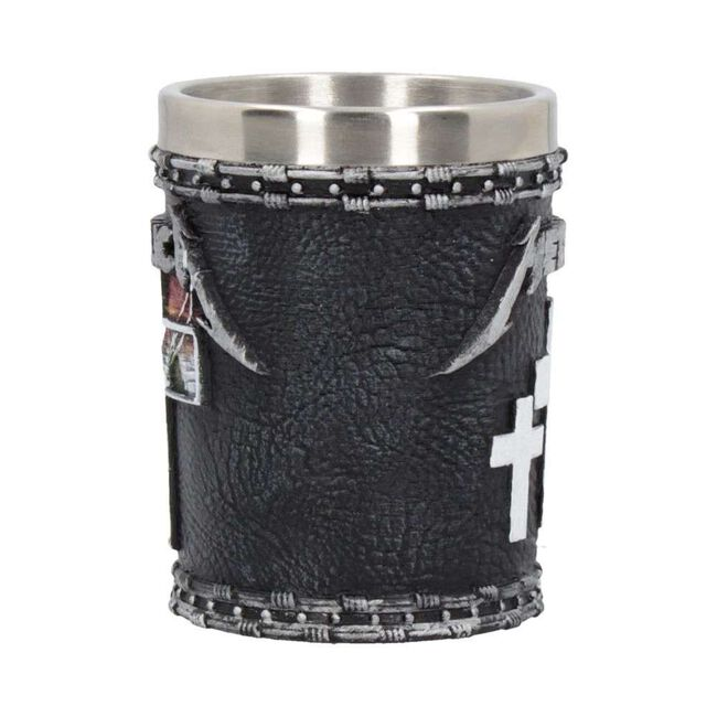 Master Of Puppets Shot Glass, , hi-res