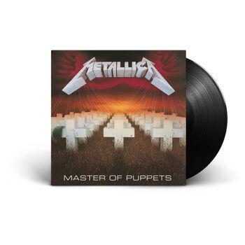 Master of Puppets (Remastered) - Vinyl, , hi-res