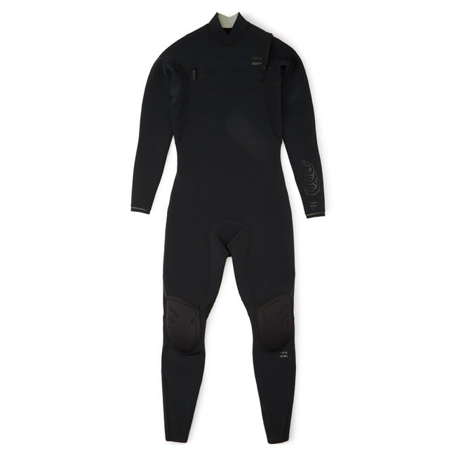 Billabong x Metallica Black Album Wetsuit, , hi-res