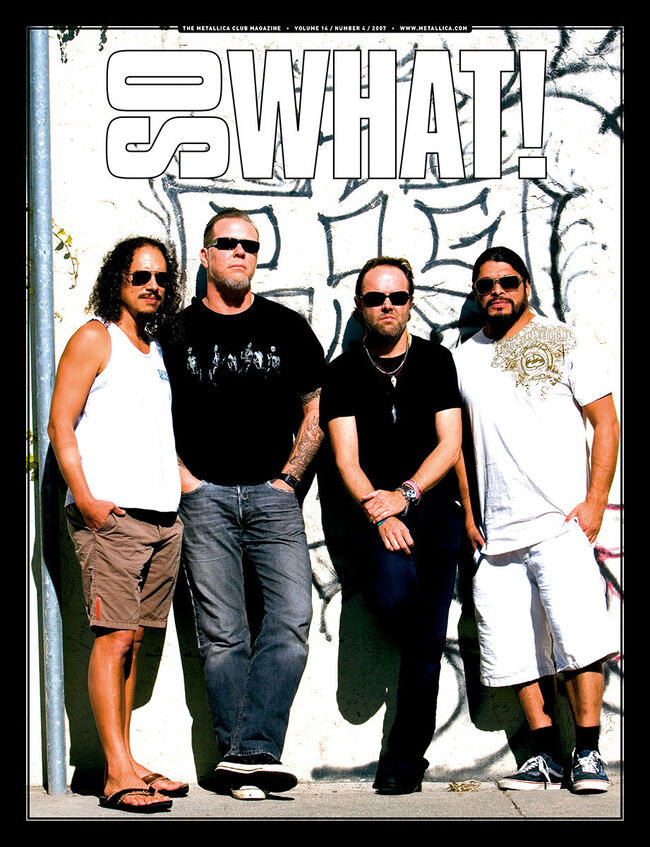 So What! Volume 14, Issue 4, , hi-res
