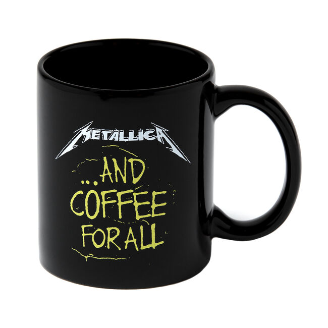 ...And Coffee For All Mug, , hi-res