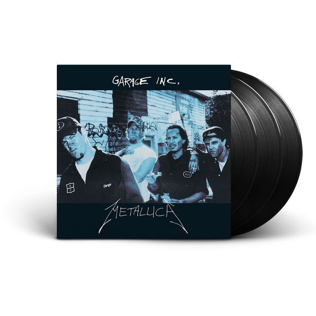 Garage Inc. - Vinyl (3LP), , hi-res