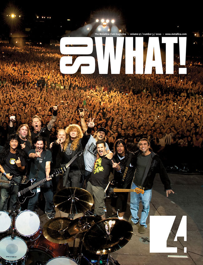 So What! Volume 17, Issue 3, , hi-res