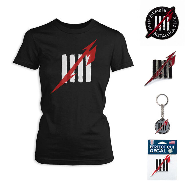 Women's Fifth Member™ Bundle, , hi-res