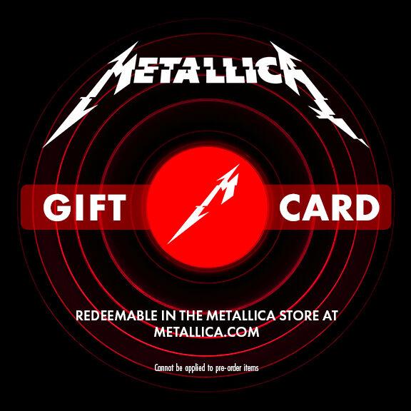 Metallica Men/'s Logo Leather Pendant Wristband One Size Black