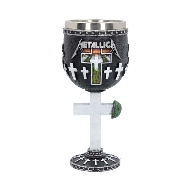 Master of Puppets Goblet Glass, , hi-res