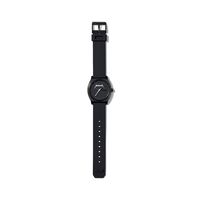 "Time Teller ""Classic Logo"" Nixon Watch, , hi-res"