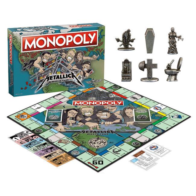 MONOPOLY World Tour Edition, , hi-res