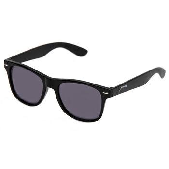 Metallica Logo Sunglasses, , hi-res