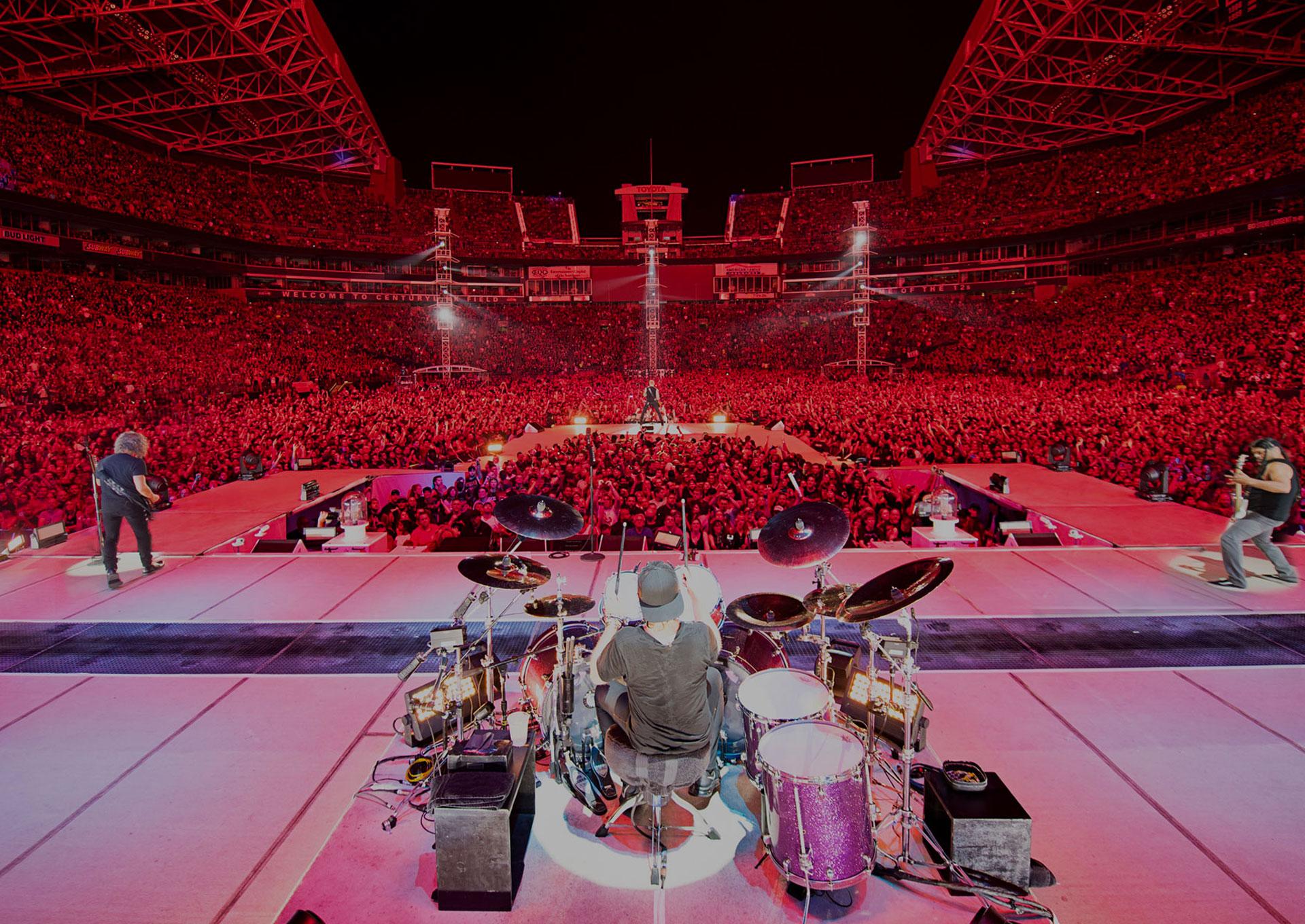 Metallica Com