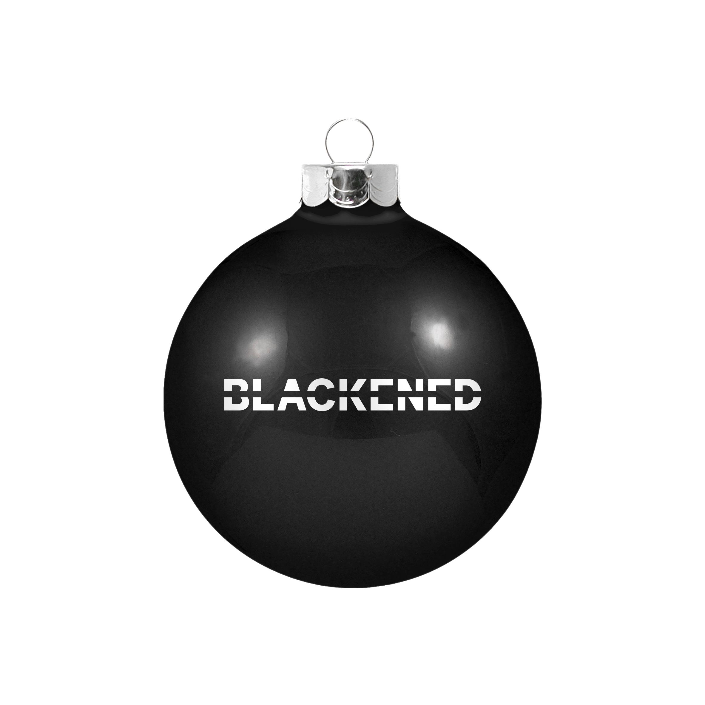 Blackened Whiskey Holiday Ornament | Metallica | Metallica.com