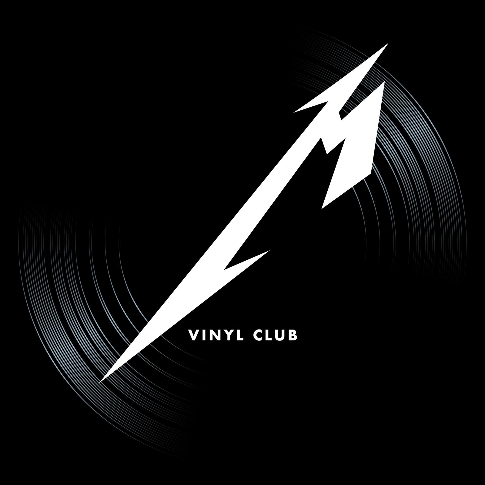 Metallica Vinyl Club 2020 Subscription Metallica Com